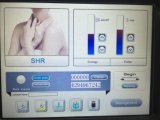 Máquina magnética não invasora do cuidado de pele do OEM do IPL Shr do projeto novo