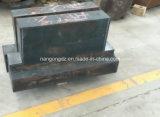 25cr2ni4MOV forjou a peça para a unidade do desviador