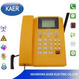 Teléfono sin hilos fijo del G/M (KT1000-130C)