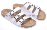 Les plus nouvelles chaussures faites sur commande de santal d'hommes (SDB101)