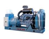 Le CE a approuvé le moteur diesel refroidi à l'eau du diesel Genset/de 50Hz 800kw/1000kVA (PFM1000)