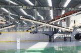 La estación móvil trituradora de impacto de Residuos de Construcción
