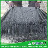 Non лечить покрытие резиновый битума водоустойчивое для зданий