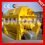 Twin Shaft Concrete Mixer (JS4000)