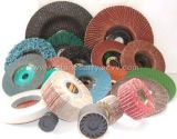 Brown Fused Alumina (BFA) voor Coated Abrasive