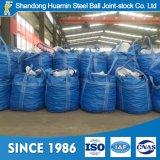 中国の低価格は6インチISO9001の鋼球を造った