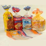 BOPP Food Cello Sandwich Bread Sacs en plastique