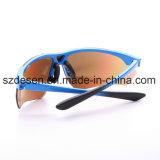 Im Freien schützendes Augen-schützende Sport-Sonnenbrille-Schutzbrillen