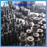Bewegliche industrielle Fußboden-Beschichtung und Aufbereiten der Granaliengebläse-Maschine