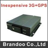 4 канал 3G передвижное DVR Bd-326gw, от Brandoo