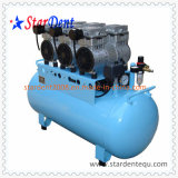 De tand Compressor van de Lucht van de Stoel (Één voor Tien) van TandApparatuur