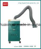 Estrattore del fumo di saldatura con il filtro dell'aria della cartuccia di alta qualità