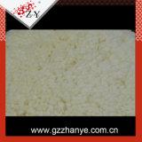 品質の両面のウールの磨くパッド中国製