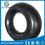 Câmara de ar de borracha do pneumático