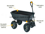China Supplier Factory Price Popular Pneumatic Tire Tool Cart