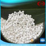 Белый мешок 50kg мочевины 46% гранулированного удобрения