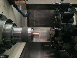 Lathe CNC Lathe металла универсальной машины Tck-45ls миниый