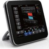 MedDUSt30タッチ画面カラードップラー超音波のスキャンナー(PWと)