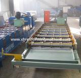 Dispositif en acier coloré de presse de tuile de toit