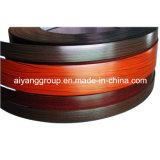 Het Verbinden/Lipping van de Rand van pvc van de Rang van het meubilair van de Fabrikant van China