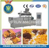 Füllende Imbißnahrung der Jinan-Sahne, die Maschine herstellt