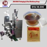 Автоматическая внутренняя и наружная плоская машина упаковки пакетика чая (DXDCH-10C)