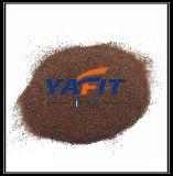 Sabbia Waterjet del granato della maglia del granato 80 di brillamento di sabbia del granato