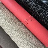 수화물을%s 패턴에 의하여 돋을새김되는 PVC 가죽 물자