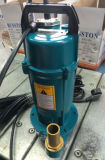 bomba de água submergível de 0.37kw/0.75kw Qdx para a venda quente da fase monofásica da água de Celan em Tailândia/Cambodia/Myanmar