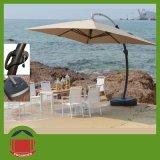 فاخر يدور رومانيّة حديقة مظلة, شمسية