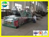 Baler алюминиевой чонсервной банкы горячего сбывания передний вне (YDQ-135A)