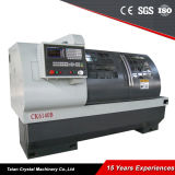 Torno CNC Machine Económico (CK6140A)