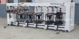 Sei alesatrici di legno di Randed/macchina di perforazione di falegnameria