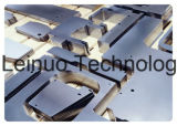 Sistema da estaca do laser da fibra 500W da alta qualidade 3mm