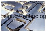 Cortadora del laser de la fibra de la alta calidad 5m m Ss 1000W