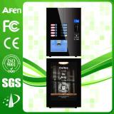 Máquina de Vending automática do café do chá