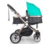 Greensky neues Modell-Baby-Spaziergängerhoher Landscap