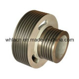 Precisione dell'acciaio inossidabile che lancia i pezzi di ricambio (pezzo fuso di investimento)