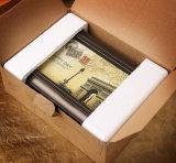 Деревянная коробка нот