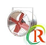 RS Serie an der Wand befestigt--Propeller-Strömung-Absaugventilator für Gewächshaus