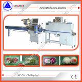 Empaquetadora automática del encogimiento del calor de la bandeja vegetal (SWC-590+SWD-2500)