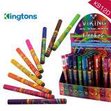 2015年のKingtonsの熱い販売の500のパフ使い捨て可能なE Shishaのペン