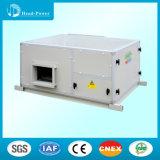 Потолок стационаров установил охлаженный водой блок упакованный кондиционером с Freon R22