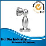 Bronze anti-collision magnétique intense de blanc de support de porte d'acier inoxydable