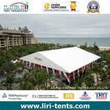 Grande tenda esterna di lusso di evento per 5000 cerimonie nuziali e partiti della gente