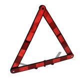 Señales de peligro del triángulo del reflector para el kit de la emergencia del coche
