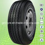 Покрышка коммерчески радиальной шины тележки TBR безламповая (315/80r22.5 12r22.5 11r22.5)