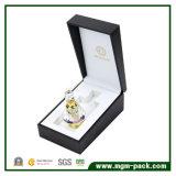 Contenitore di regalo di plastica personalizzato commercio all'ingrosso del profumo