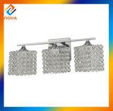 Свет стены высокого качества кристаллический с материалом утюга