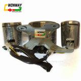 Ww-7208 GS125 Instrument-Geschwindigkeitsmesser des Motorrad-12V